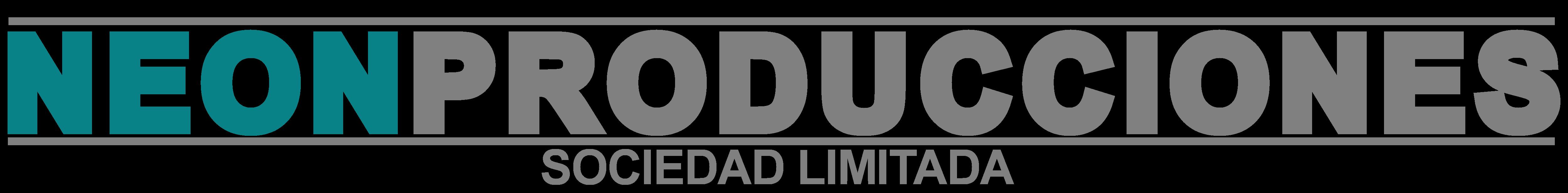 Logo de Neon Producciones, S.L.